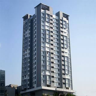 NL Himalaya - Premium Residential Apartments